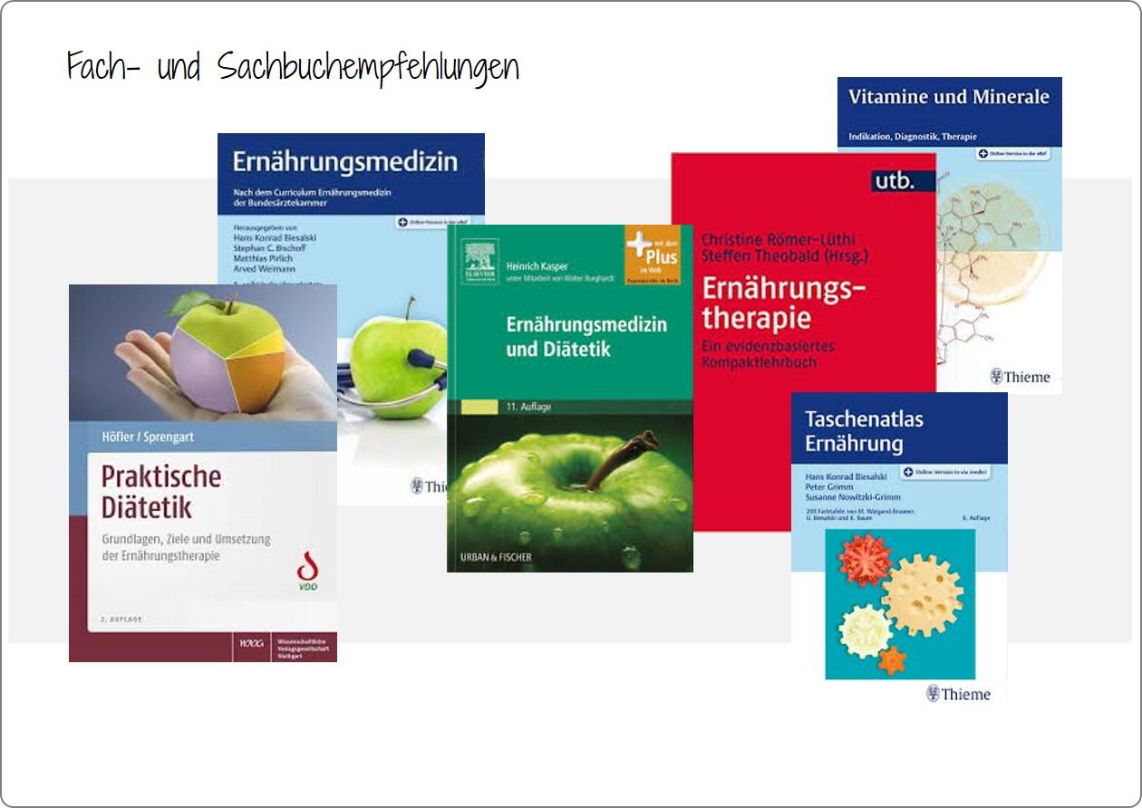 Fach- und Sachbücher, Magazine und Kompendien