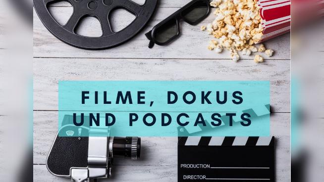 2 neue kurze Cochrane-Podcasts auf deutsch